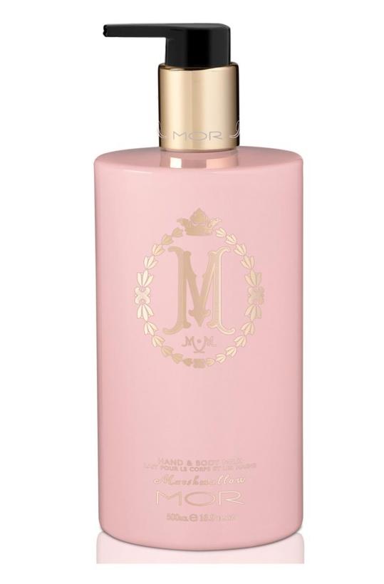 MOR - Marshmallow Hand & Body Milk