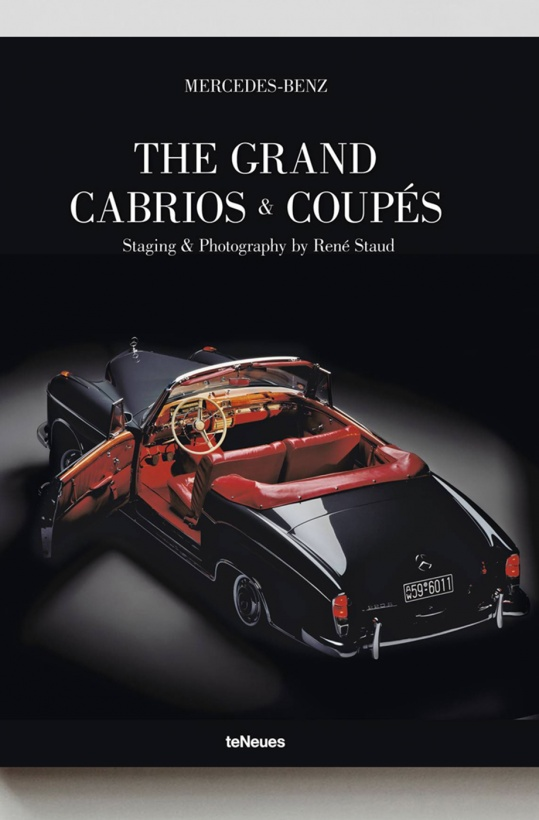 MERCEDES-BENZ- The Grand Cabrio