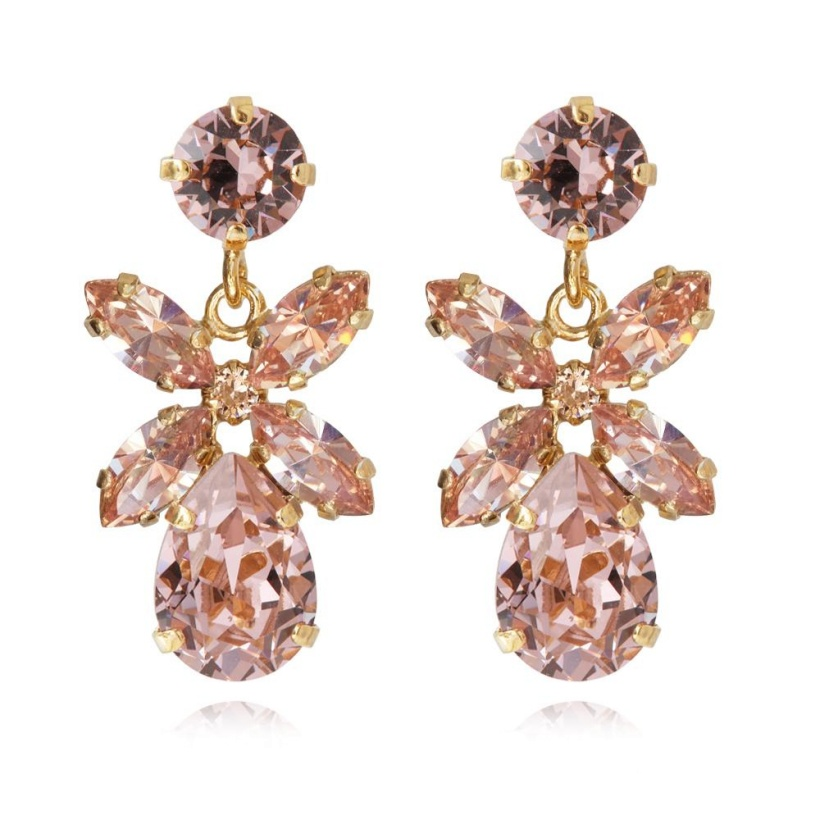 CAROLINE SVEDBOM - Mini Dione Earrings