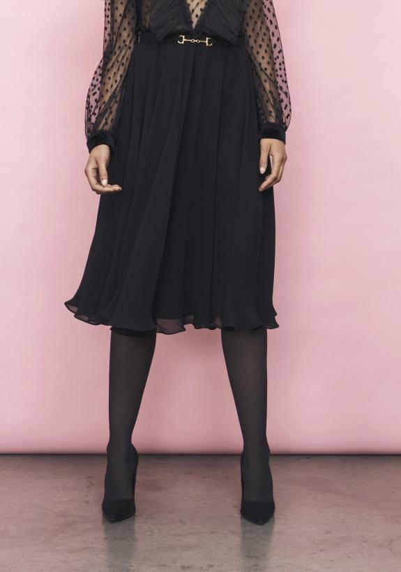IDA SJÖSTEDT - Moody Skirt