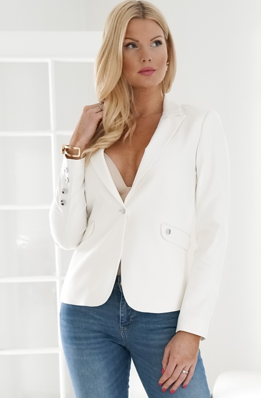 BLAKE NIIGHT BLAZER SUSTAINABLE SS2020
