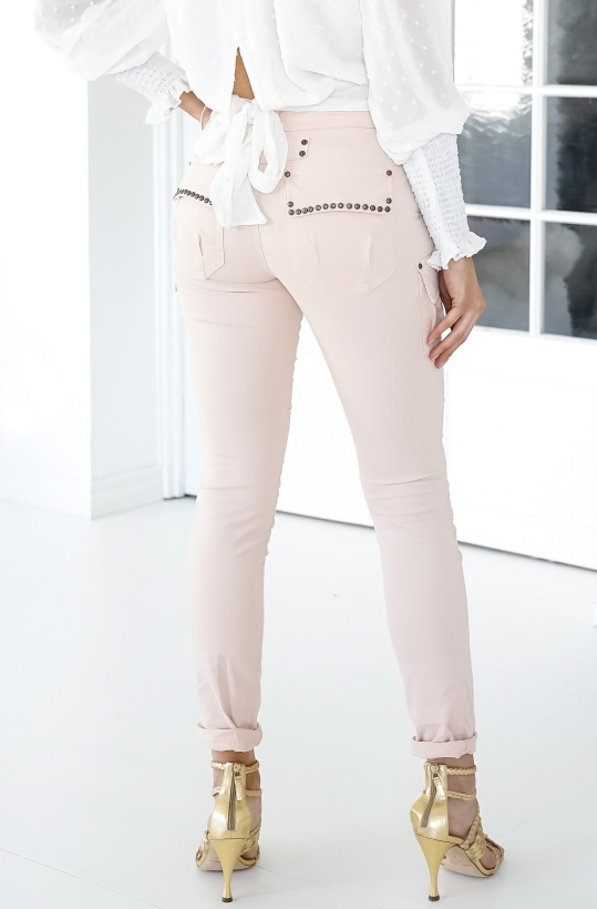 MOS MOSH - Cheryl Cargo Reunion Pant
