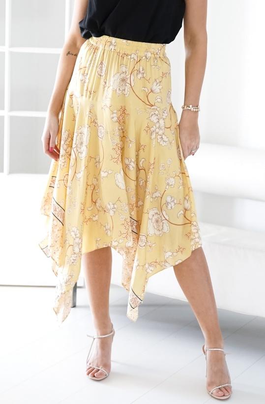 MOS MOSH - Elba Sunny Skirt