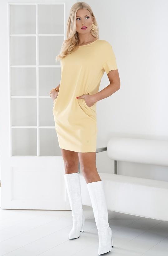 MOS MOSH - Lori Cuba Dress