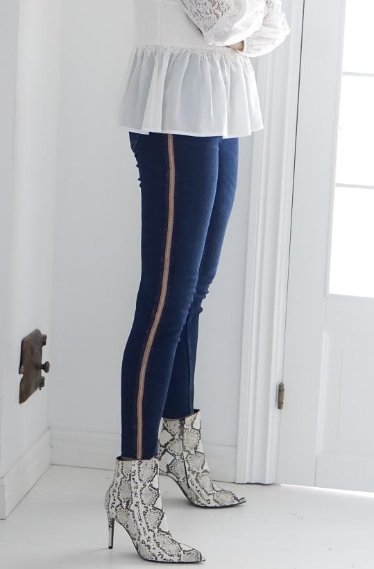 MOS MOSH - Sumner Celeb Jeans