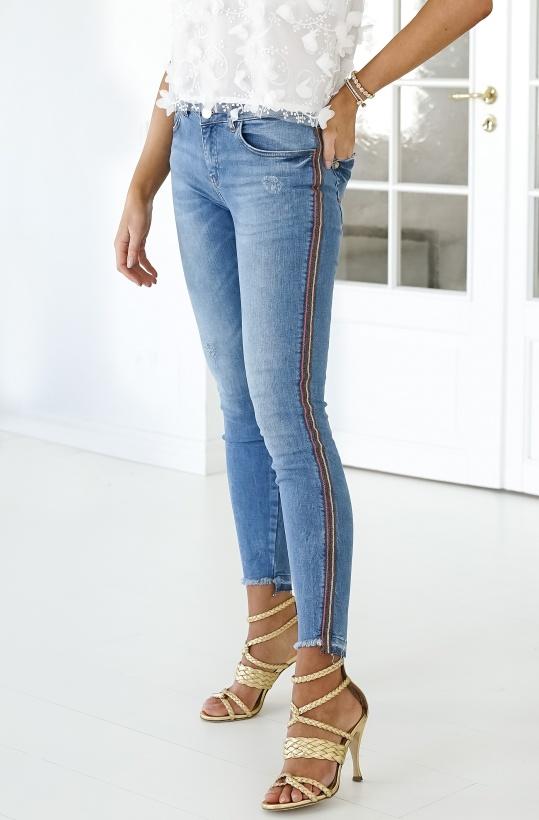 MOS MOSH - Sumner Faith Jeans