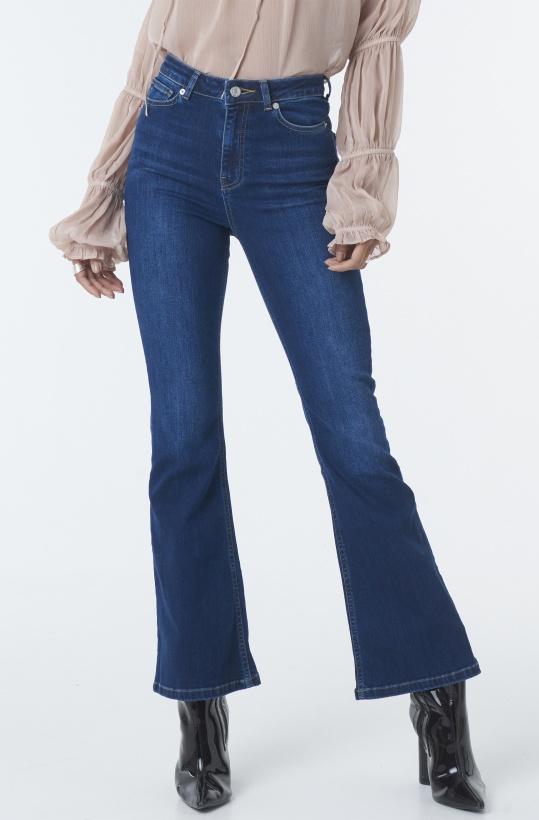NAKD - Skinny Bootcut Jeans