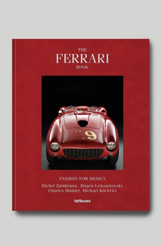 NEW MAGS - Ferrari