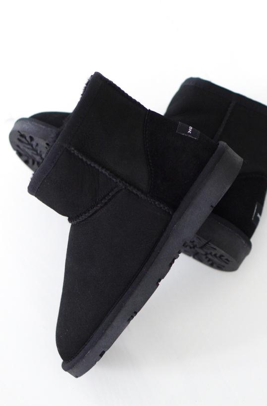 NOME - Nola Boot