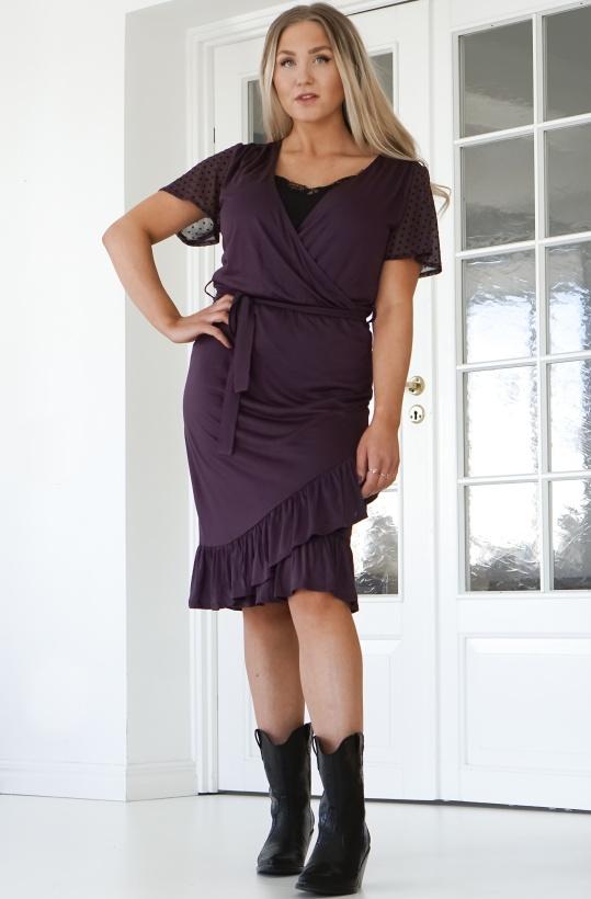 NUMPH - Kenley Jersey Dress