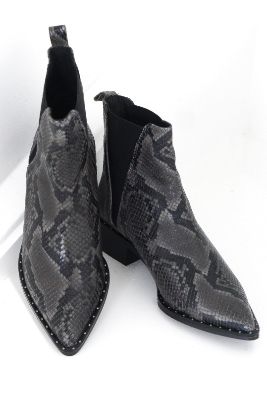 PEDRO MIRALLES - Stud Boots 25151