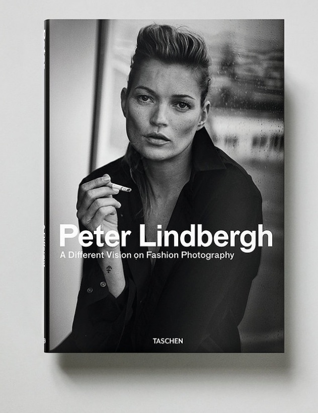 PETER LINDBERGH - A different Version...