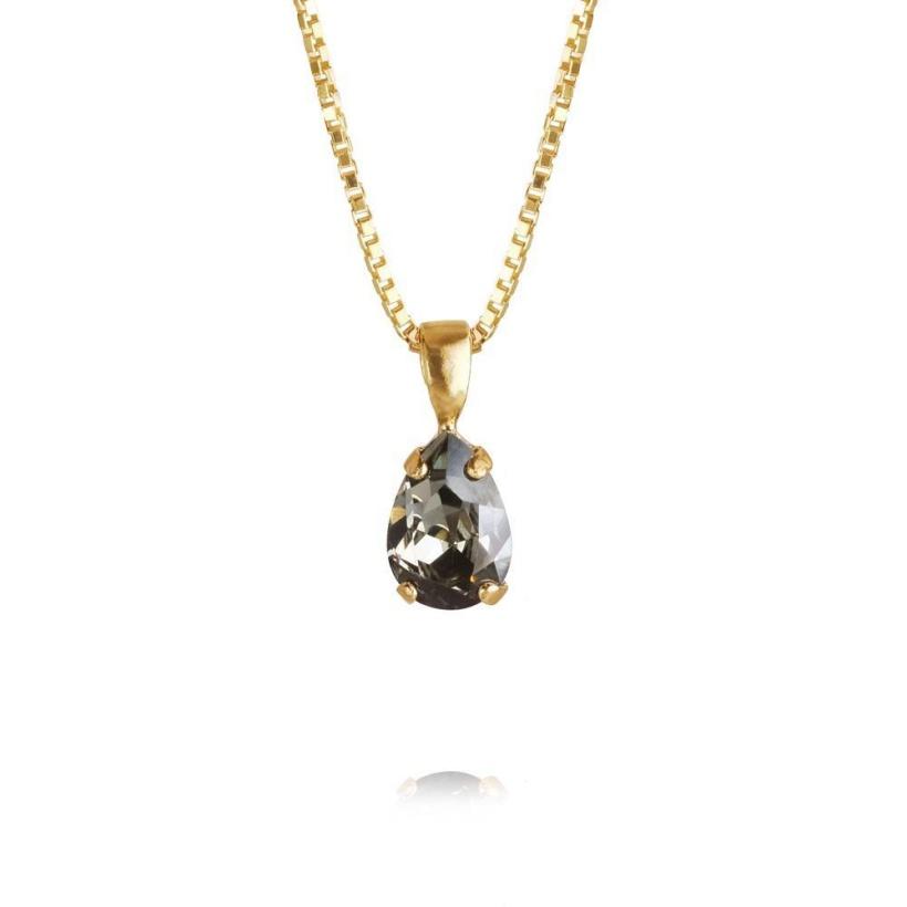 CAROLINE SVEDBOM - Petite Drop Necklace