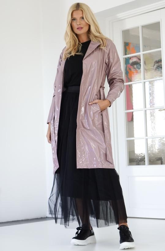 RAINS - Holographic Overcoat