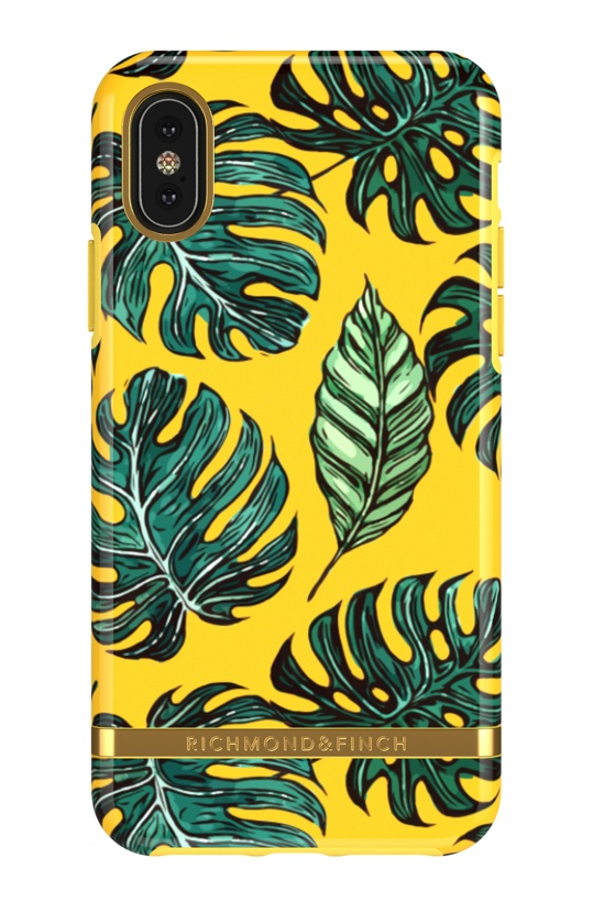 RICHMOND FINCH - Iphone Case