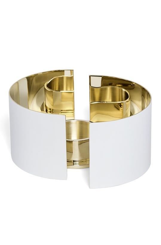 SKULTUNA - Infinity Candleholder Small