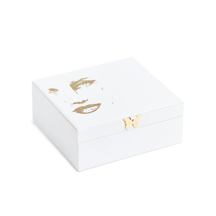 GYNNING DESIGN - Smyckesskrin Butterfly