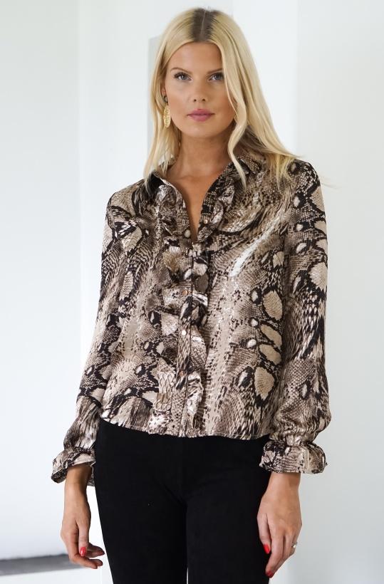 SOFIE SCHNOOR - Carina Shirt