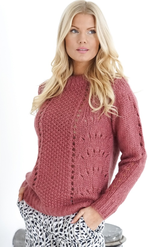 SOFIE SCHNOOR - Knitted Sweater