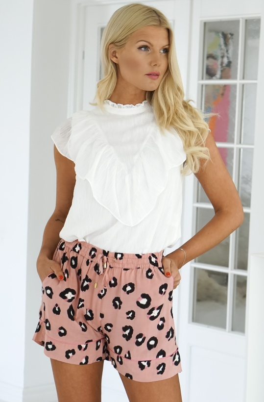 SOFIE SCHNOOR - Pink Shorts Lilo