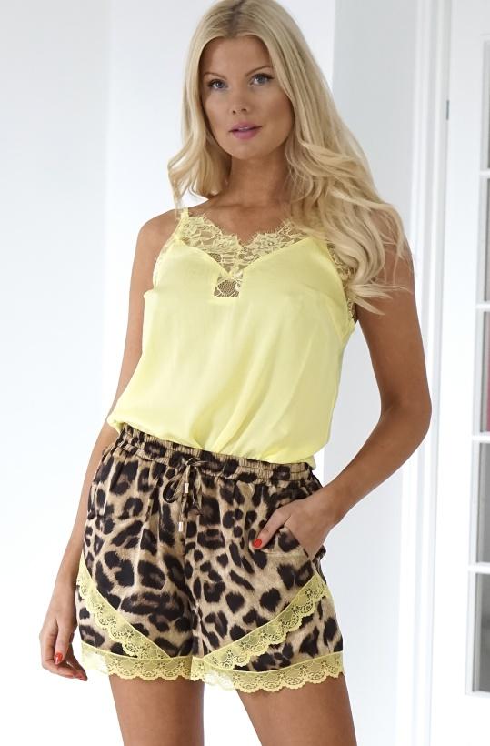 SOFIE SCHNOOR - Shorts Jill