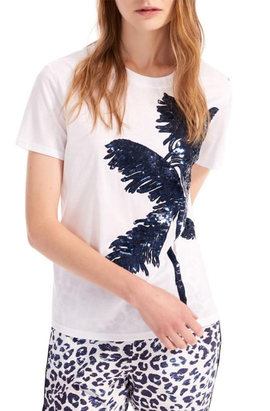 SPORTMAX - Giuliva Tshirt