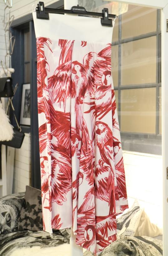 SPORTMAX - Pallida Skirt