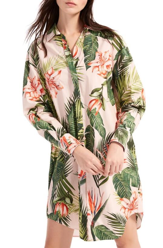 SPORTMAX - Saletta Skjortklänning
