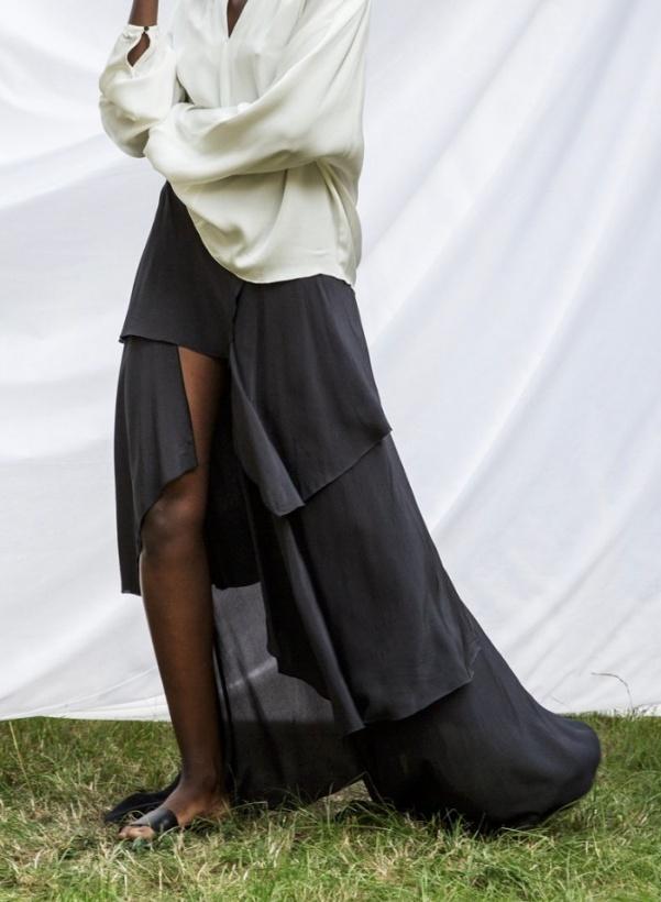 AHLVAR - Summer Skirt