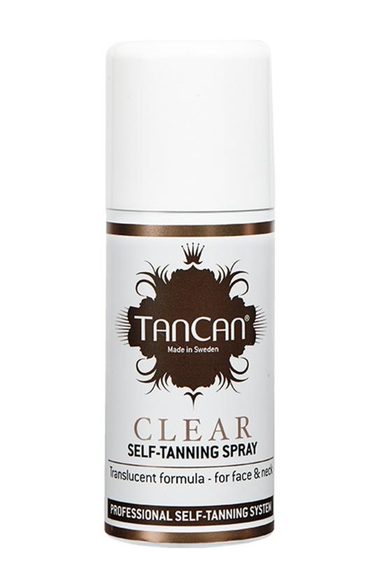 TANCAN - Clear