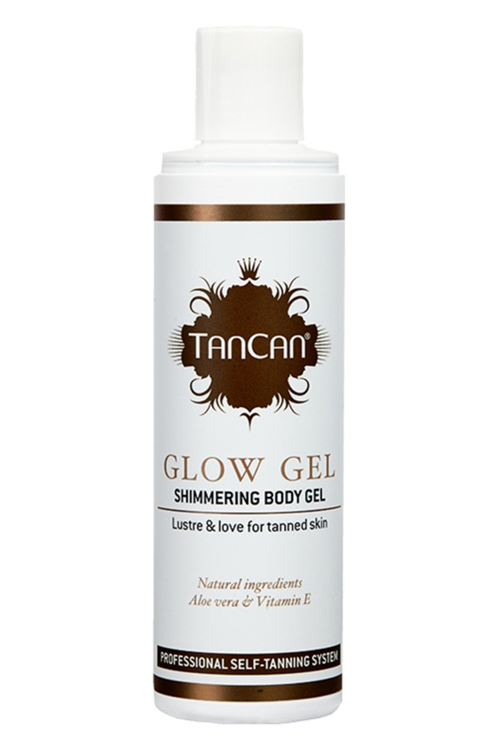 TANCAN - Glow Gel