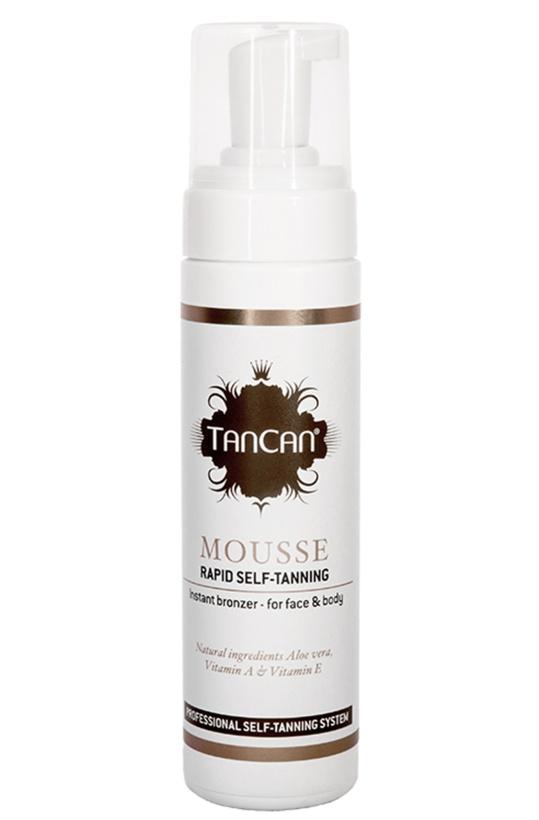 TANCAN - Mousse 200 ml