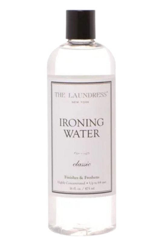 THE LAUNDRESS -Ironing Water