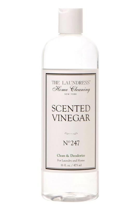 THE LAUNDRESS -Scented Vinegar