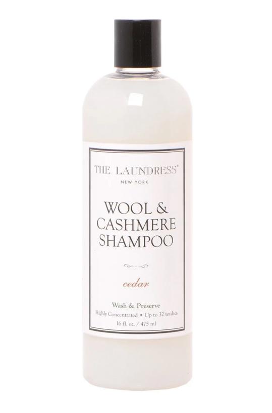 THE LAUNDRESS - WOOL & CASHMERE SHAMPOO