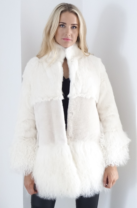 TWINSET - Cappotto Jacket