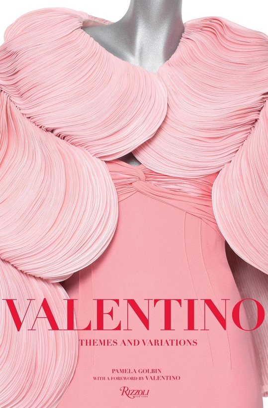 NEW MAGS - Valentino