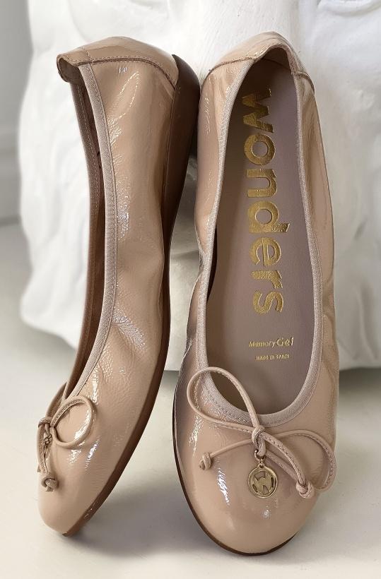 WONDERS - Ballerina Lack