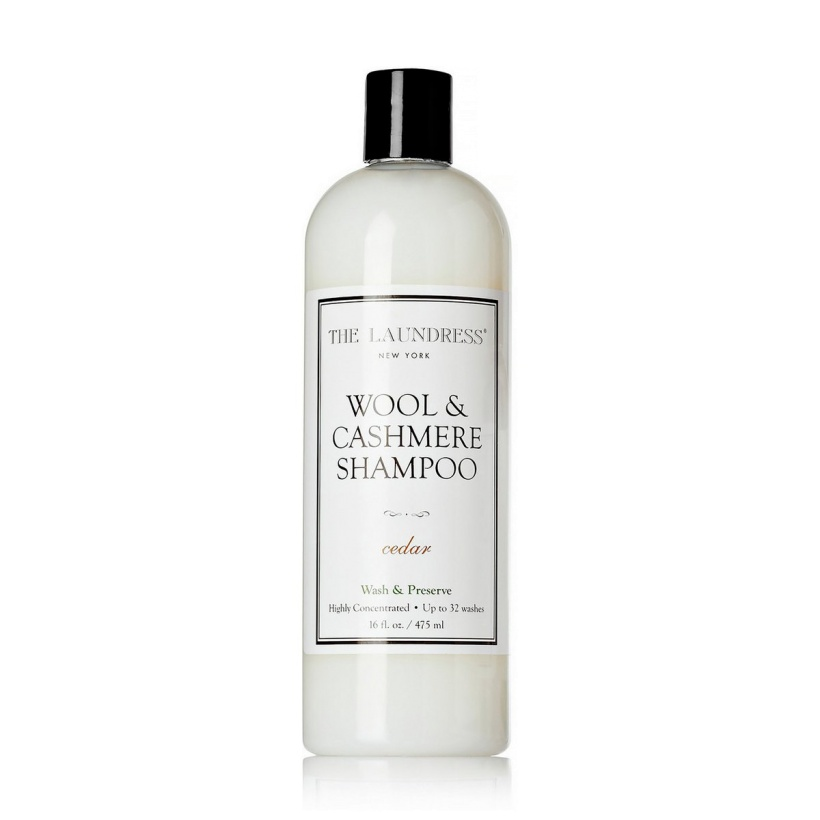 THE LAUNDRESS - WOOL & CASHMERE SHAMPOO
