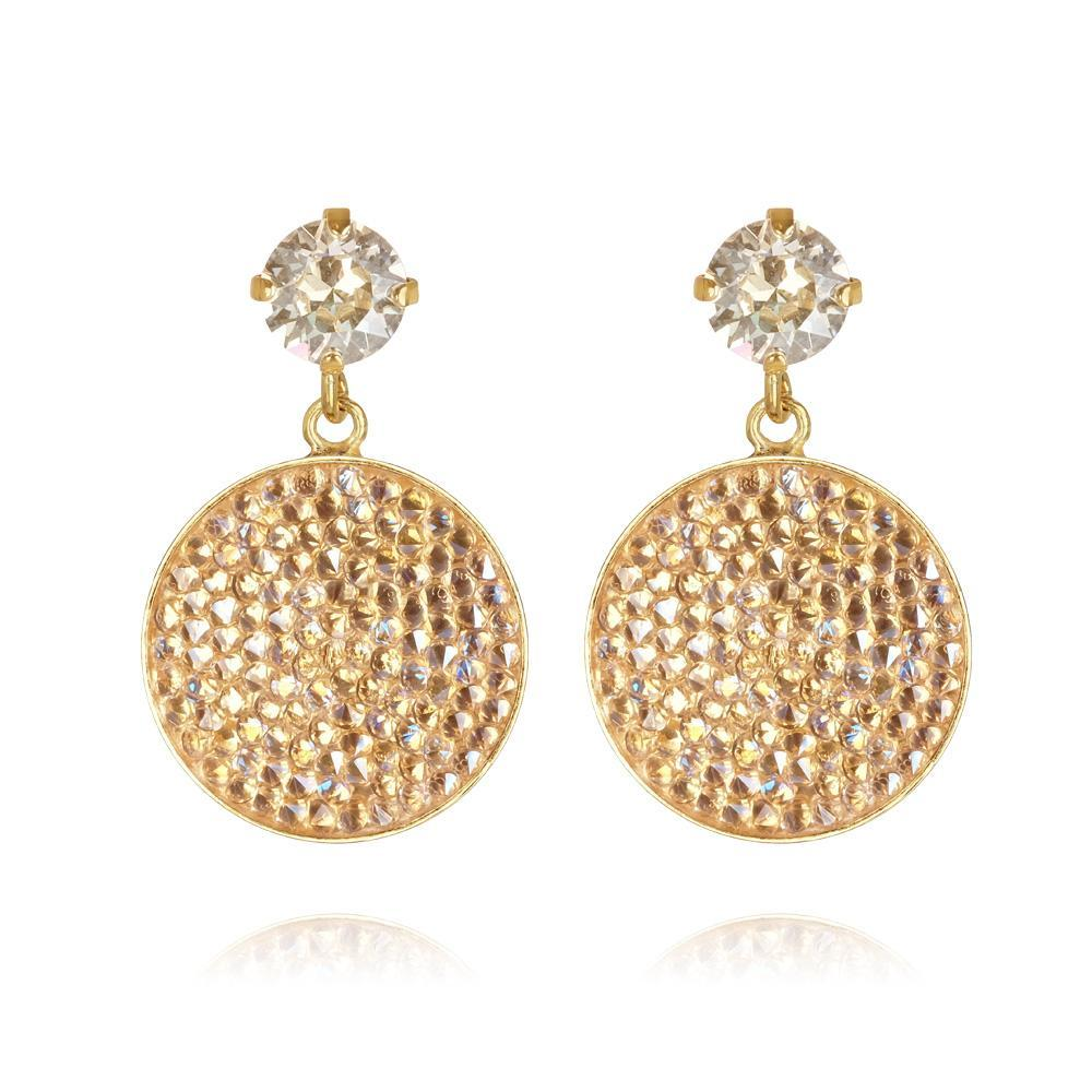 CAROLINE SVEDBOM - Chloe Earrings