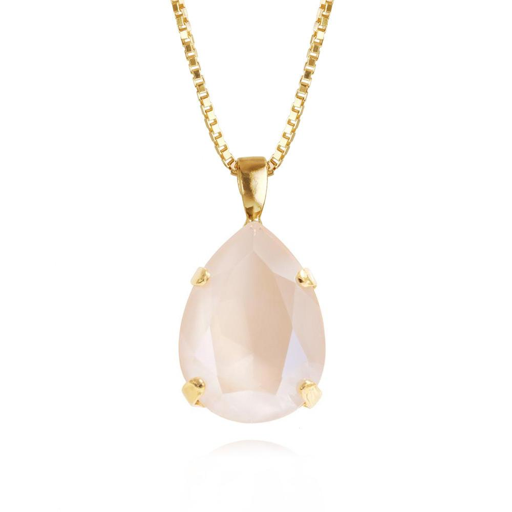 CAROLINE SVEDBOM - Classic Drop Necklace