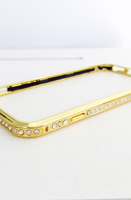 iPhone skal Bling de luxe till Iphone 6 Plus