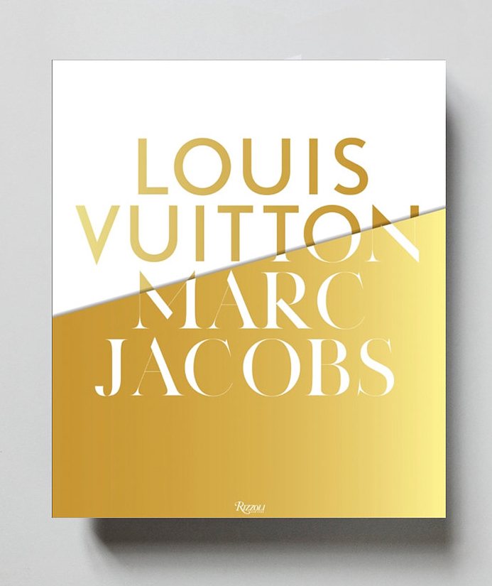 LOUIS VUITTON/MARC JACOBS - Book