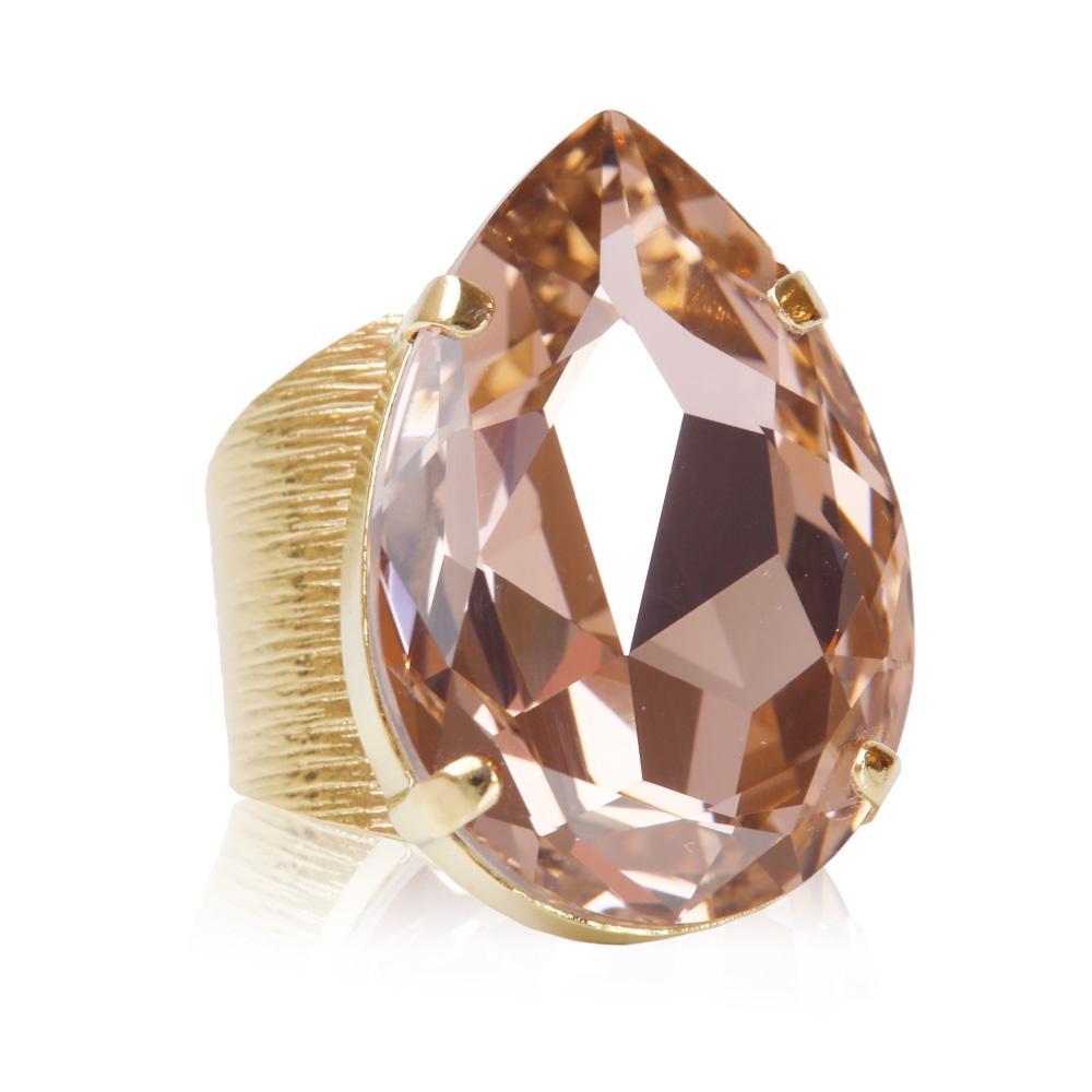 CAROLINE SVEDBOM - Perfect Drop Ring