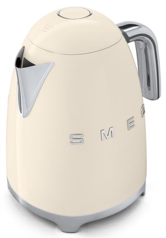 Kända SMEG Vattenkokare - Plain Vanilla AB ME-33