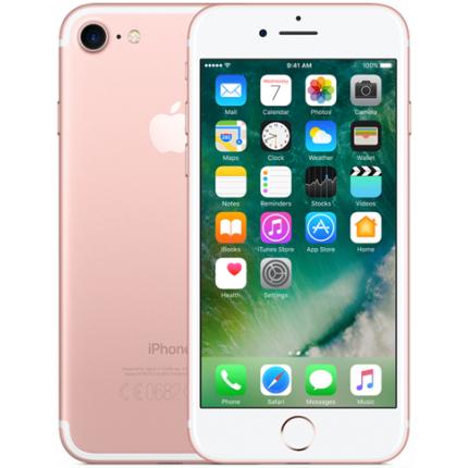 Laga iPhone 7 Stockholm | kampanjpris Glasbyte 650 kr