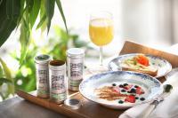 Morning wellness, 50 g, ekologisk
