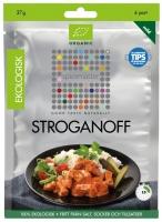 Stroganoff, 37 g, ekologisk