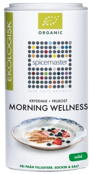 MORNING WELLNESS, 28 G, EKOLOGISKT