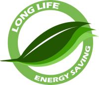 Lågenergi Klot E27, 7W-827 (=25W)